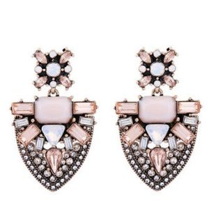 Jewelry - Drop earrings 1 LEFT!❄️